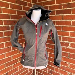 Backcountry Stoic Shell Jacket (XS)